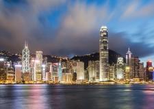 香港優秀人才入境計劃評分制度