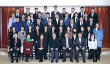 協會會員赴京參加香港青年領袖研習班