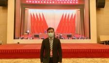 駱勇:匯聚優專人才 助力香港發展