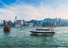 香港數學系教授:行到水窮處,坐看雲起時