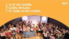 SAY YES!加入優專協會与JCIHK合作計劃,推動香港社區可持續發展!