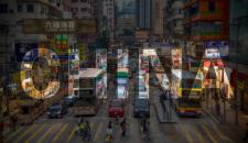 黑暴破壞 社會撕裂,30萬「新香港人」重建和諧家園