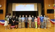 優專協會成功舉辦魯青文學獎複賽,激發港青寫作創意!