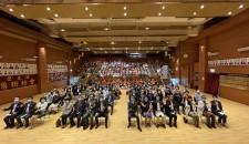 魯青獎香港賽區舉行頒獎典禮 澆灌青少年文學夢想