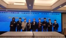 對話財庫局局長許正宇 探討香港未來金融發展