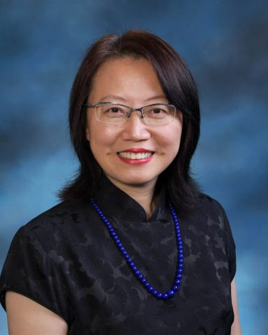 協會教育行業委員會會長徐莉分享讓「神獸」安心上網課小技巧